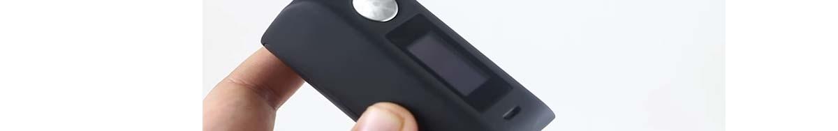pantalla táctil minikin
