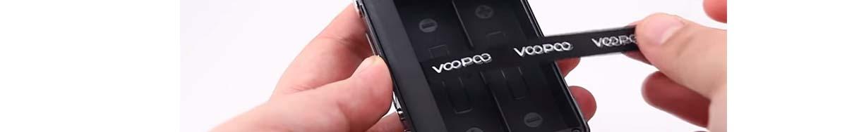 baterias voopoo drag 2