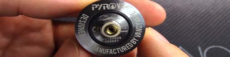 pin pyro v2