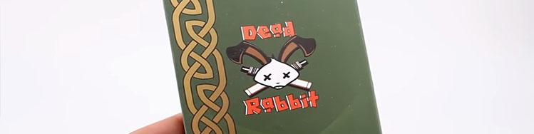 unboxing dead rabbit